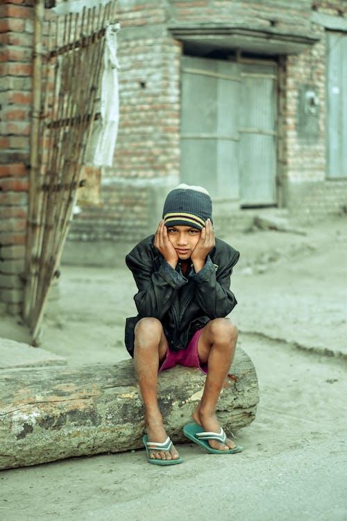 Kostnadsfri bild av ansikte, asiatisk, bangladesh, barn
