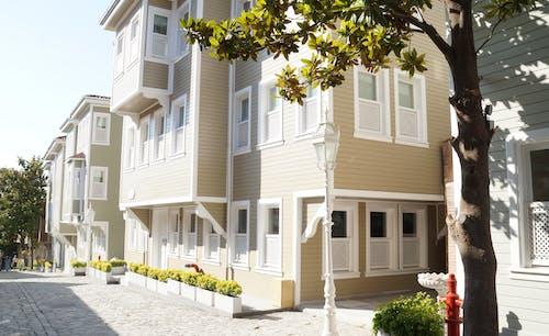 Безкоштовне стокове фото на тему «архітектурне проектування, архітектурний дизайн, Будинки»