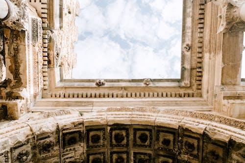 Darmowe zdjęcie z galerii z antyczny, architektura, blog podróżniczy, budynek
