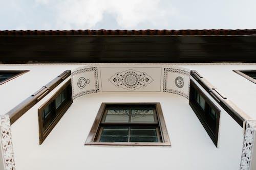 Darmowe zdjęcie z galerii z architektura, dom, drewno, luksus
