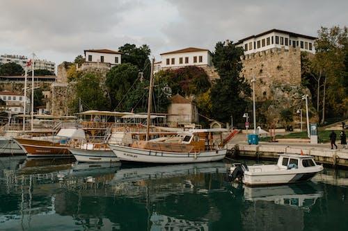 Darmowe zdjęcie z galerii z blog podróżniczy, dom, indyk, jacht