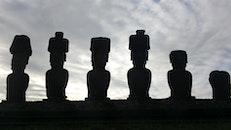 landmark, silhouette, historical