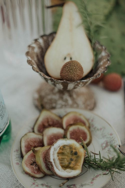 Gratis arkivbilde med bord, delikat, ernæring, frukt