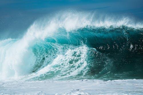 Fotos de stock gratuitas de afuera, agua, Agua de mar