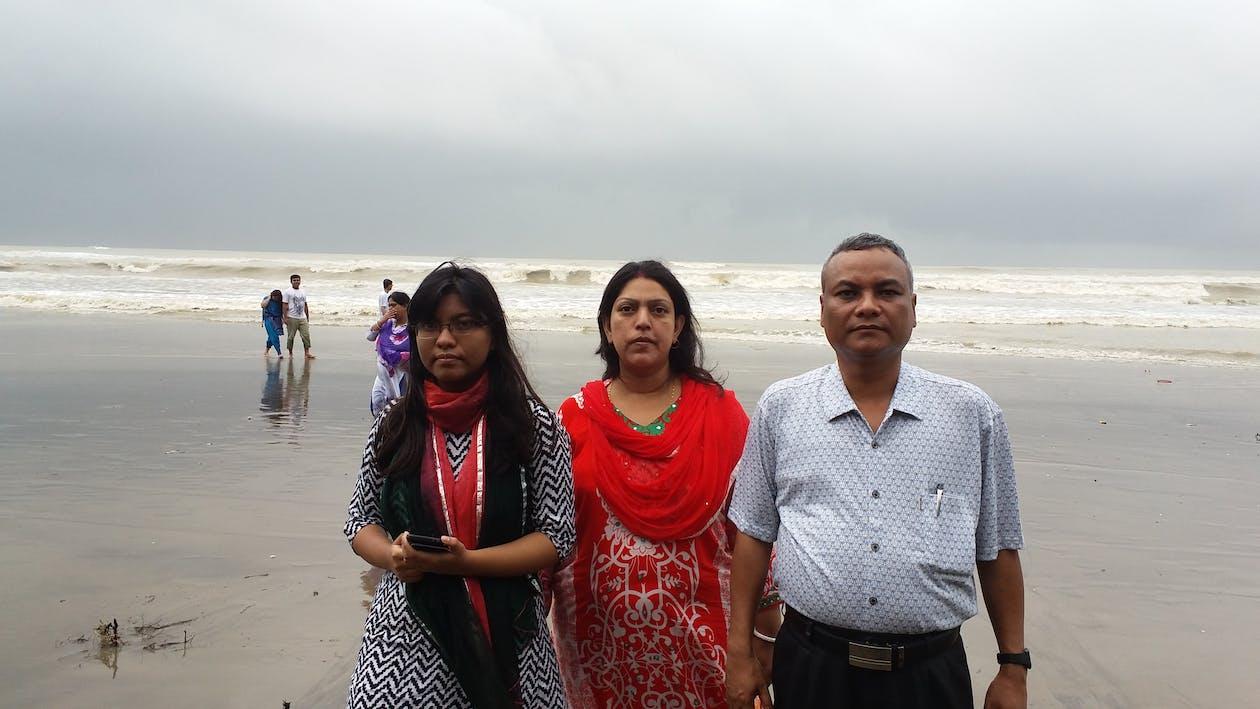 Free stock photo of family, tour