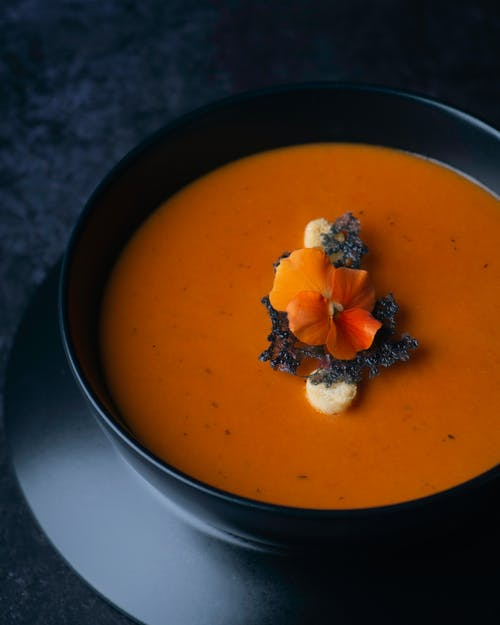 Free stock photo of appetizer, bowl, broth