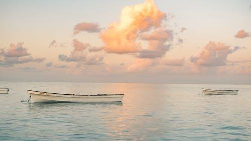 Free stock photo of beach, boat, boats