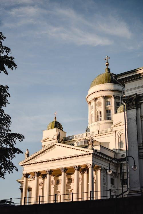 Free stock photo of Helsinki