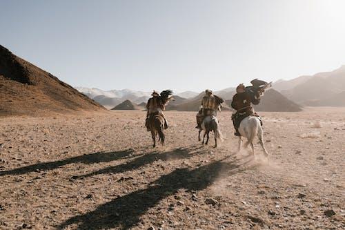 Darmowe zdjęcie z galerii z azjatyckich mężczyzn, beduin, etniczny, gleba