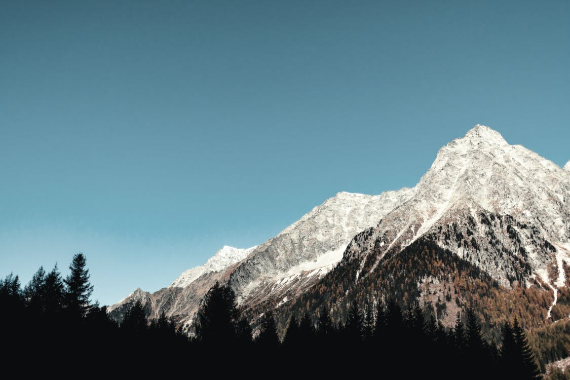 HD-обои, Альпийский, восходить