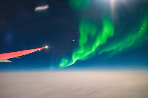 Free stock photo of aurora, aurora borealis, canada