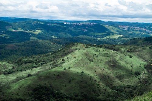 Free stock photo of brasil, brazil, green, hill