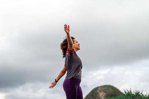 Δωρεάν στοκ φωτογραφιών με αναπνέω, άνεμος, βουνό, Βραζιλία