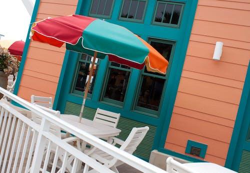 Free stock photo of beach, florida, restaurant