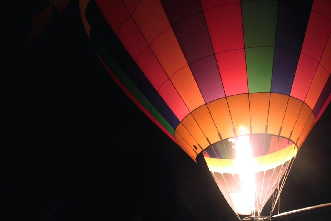 ballon, hőlégballon, lufi
