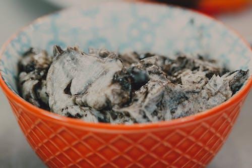 Foto d'estoc gratuïta de bol, dolç, fotografia d'aliments