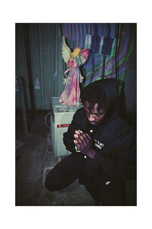 dua, dua eden, dua etmek içeren Ücretsiz stok fotoğraf