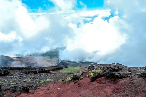Бесплатное стоковое фото с геология, горы, дневной свет, живописный