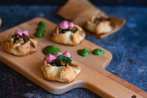 คลังภาพถ่ายฟรี ของ samosa, การถ่ายภาพอาหาร, การนำเสนออาหาร