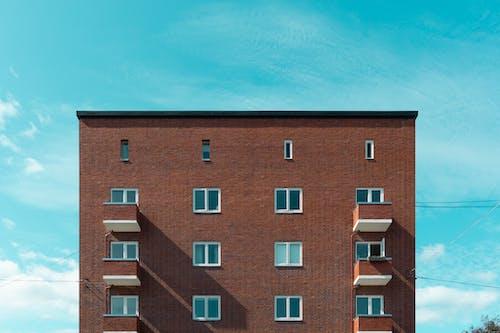 Безкоштовне стокове фото на тему «1930-ті, Windows, архітектура»
