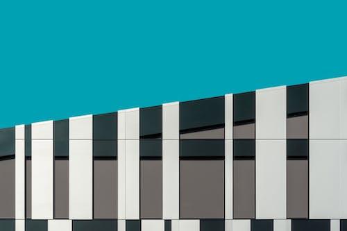 Безкоштовне стокове фото на тему «алюміній, архітектура, бізнес»