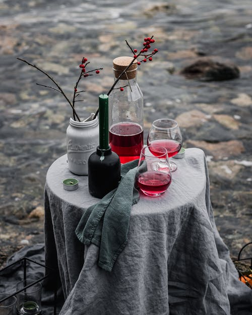 Fotos de stock gratuitas de agua del océano, ambiente navideño, amor