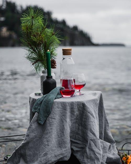 Fotos de stock gratuitas de agua, al aire libre, alcohol