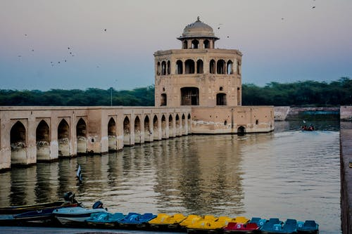 Fotos de stock gratuitas de agua, atracado, atracción turística