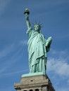 landmark, new york, Statue of Liberty