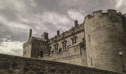 Gratis lagerfoto af arkitektur, borg, bygning, fort