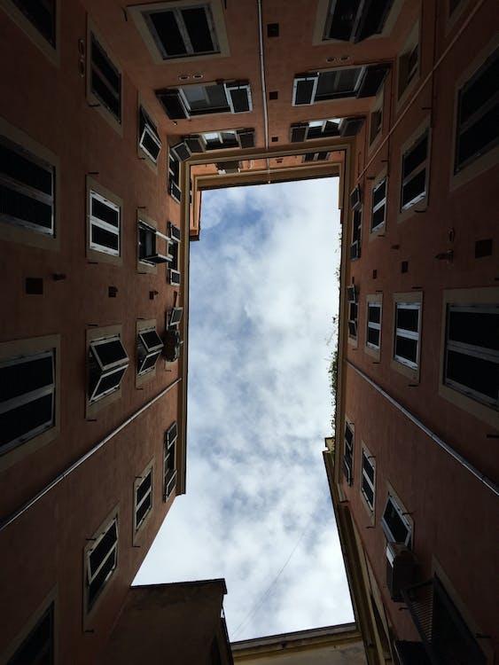 Základová fotografie zdarma na téma budova, budovy, den