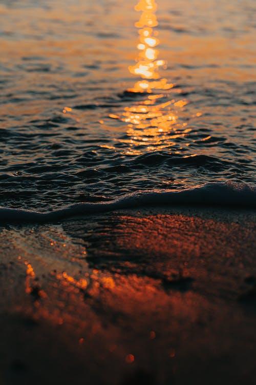 Fotobanka sbezplatnými fotkami na tému farba, H2O, jazero, krajina