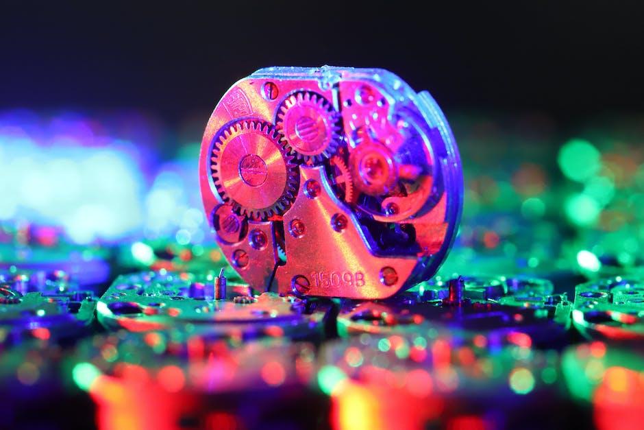...tritium watches