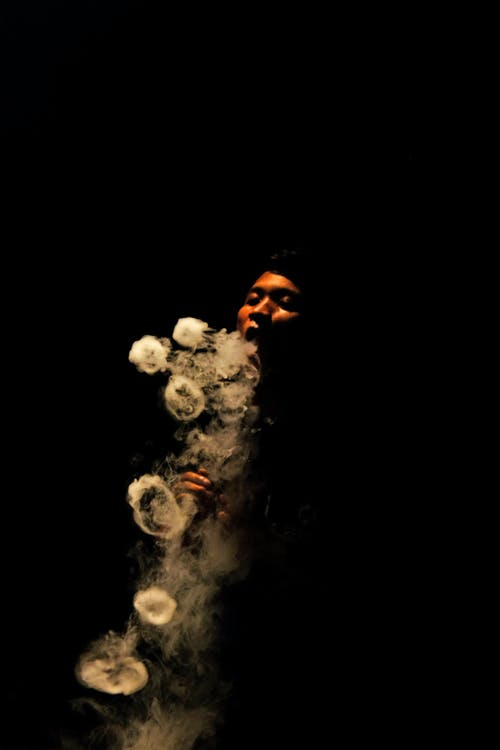 Photos gratuites de figures, fumée, fumer