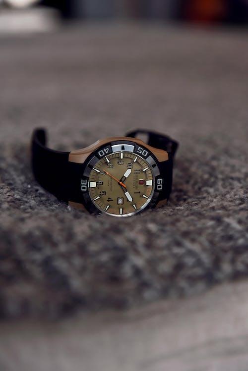 Kostenloses Stock Foto zu armbanduhr, luxus, nahansicht
