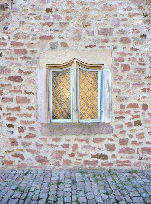 Ingyenes stockfotó ablak, család, építés témában