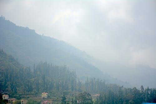 Foto d'estoc gratuïta de fotografia de natura, fotografia de paisatge, Himàlaia