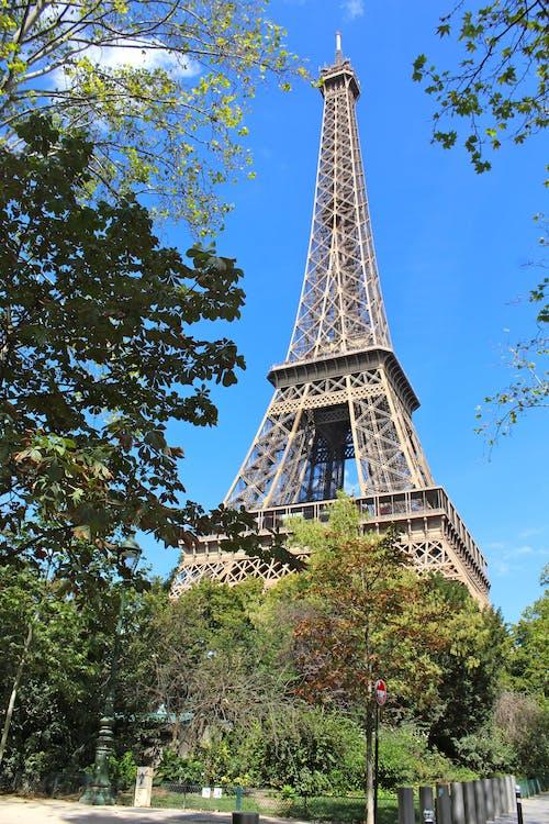 Photos gratuites de france, paris, tour eiffel