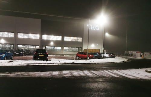 Darmowe zdjęcie z galerii z auto, automatyczny, budynki, jasny