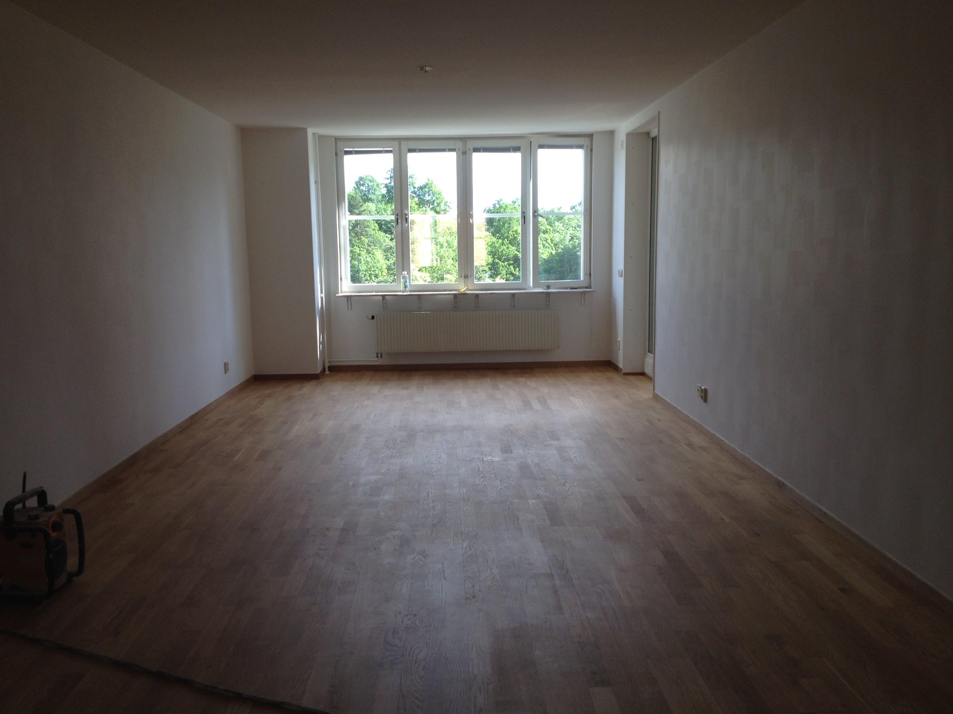 Free stock photo of apartment renovation