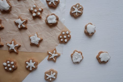 Free stock photo of advent, bakery, baking, cake
