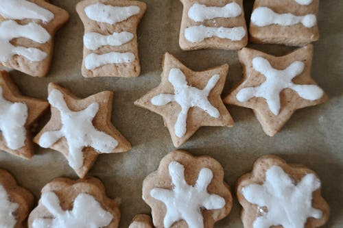 Free stock photo of baking, christmas, christmas background, cooking