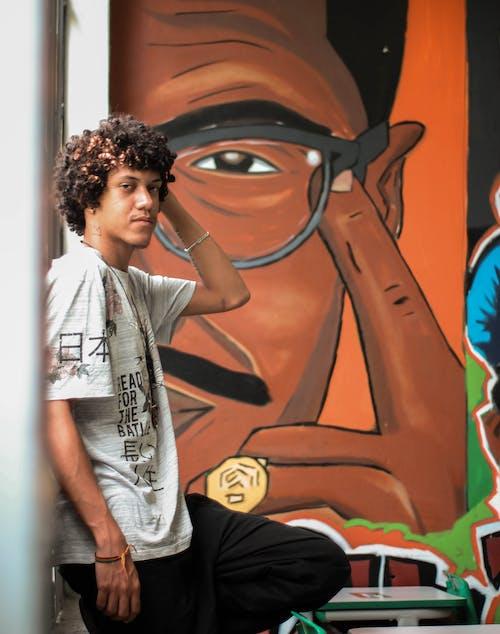 Δωρεάν στοκ φωτογραφιών με rap, αναψυχή, άνδρας, Άνθρωποι