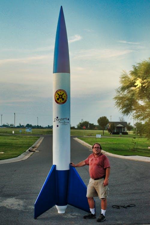 Fotos de stock gratuitas de cohetes