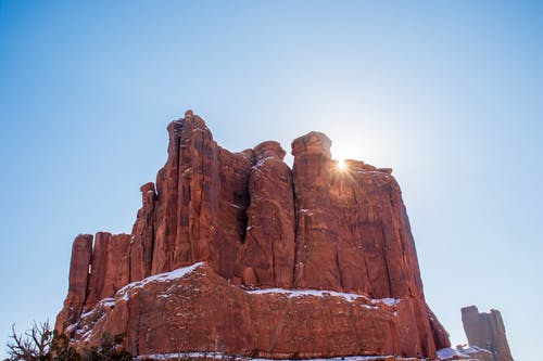 Free stock photo of arid, canyon, cliff