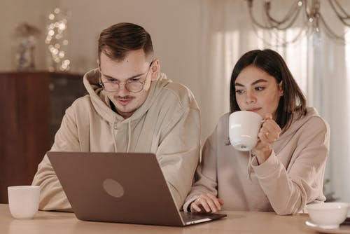 Immagine gratuita di a casa, bevanda calda, caffè