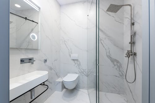 Free stock photo of bathroom, bathtub, clean
