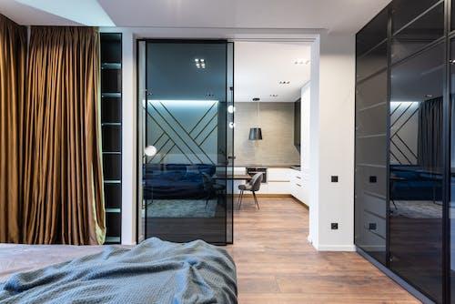 Immagine gratuita di abitare, appartamento, armadietto