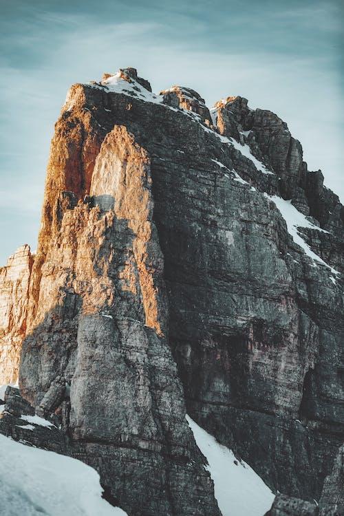 Foto d'estoc gratuïta de a l'aire lliure, aigua, alps
