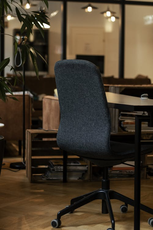 Free stock photo of business, chair, comfort, contemporary